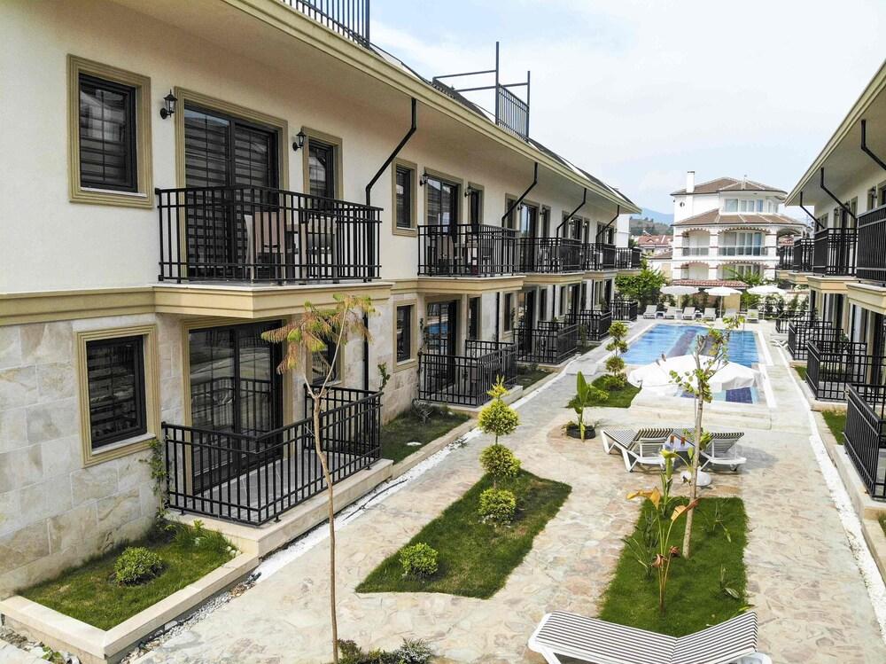 Calis Beach Yasam Park Residence & Apartments