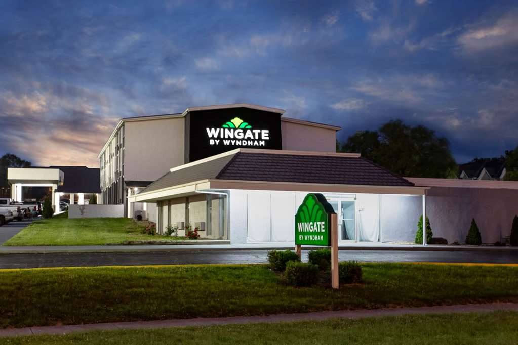 Gallery image of Wingate by Wyndham Bloomington