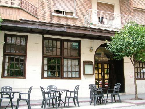 Hotel Ciudad De Calahorra - Calahorra
