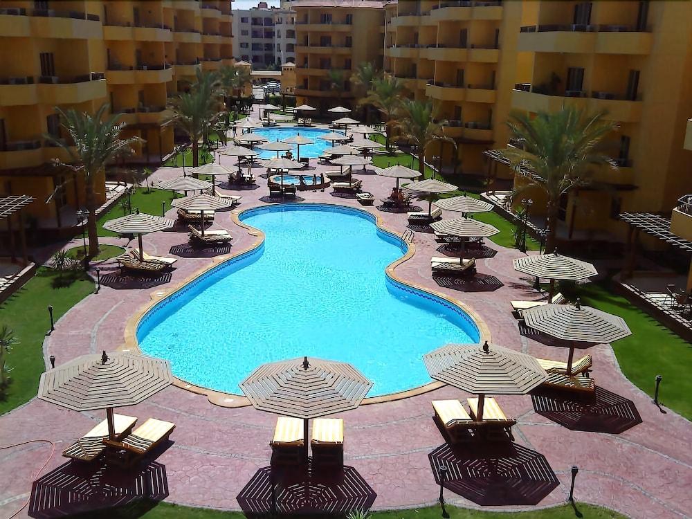 British Resort Hurghada