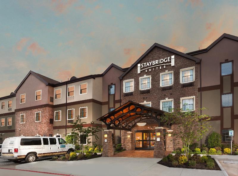 Staybridge Suites Houston I 10 West Beltway 8