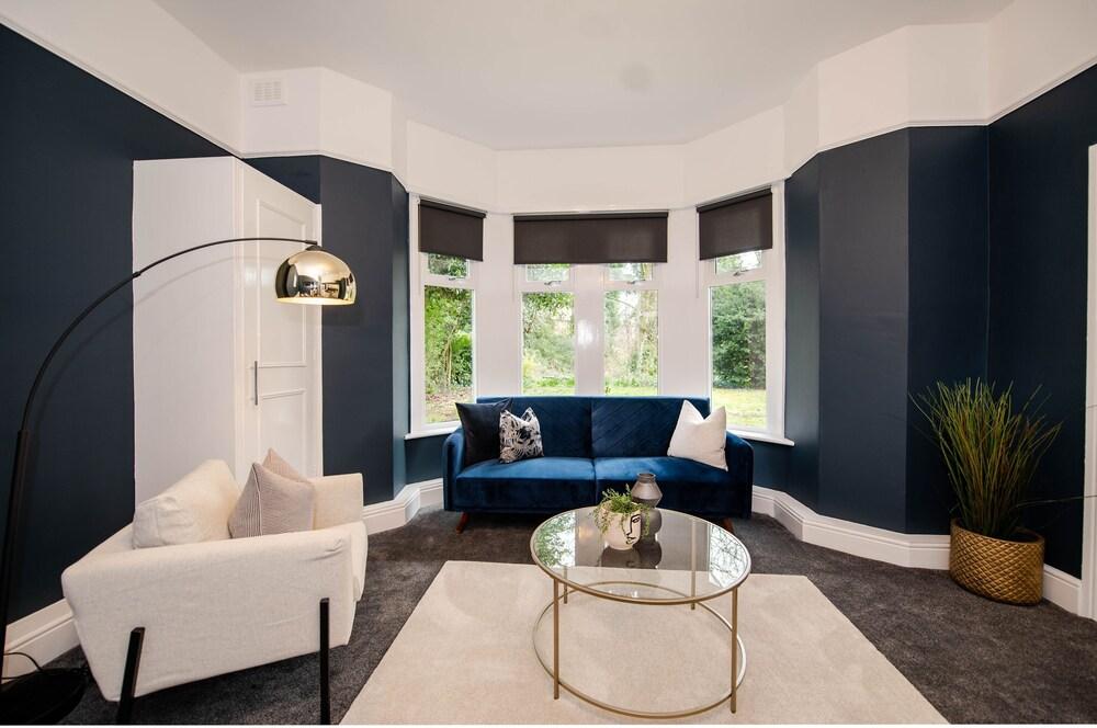 Karah Suites Leeds Luxury Apartments