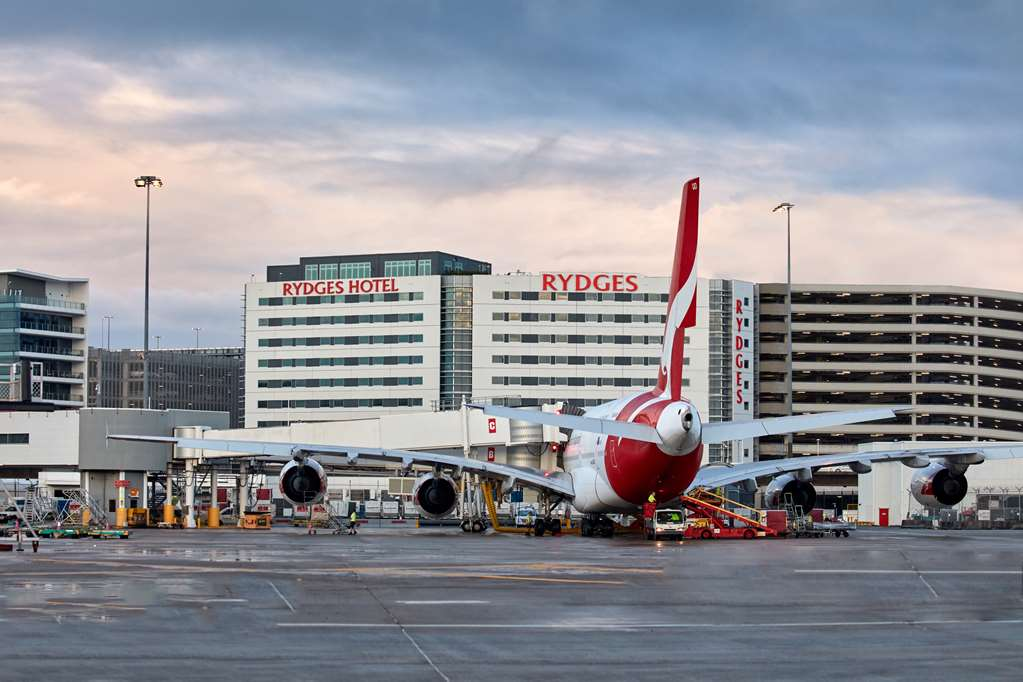 Rydges Sydney Airport Hotel