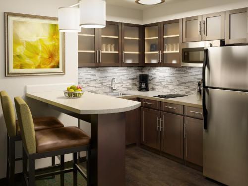 Staybridge Suites Atlanta Midtown
