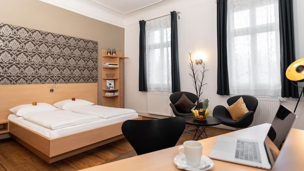 Gallery image of campuszwei Hotel & Boardinghouse