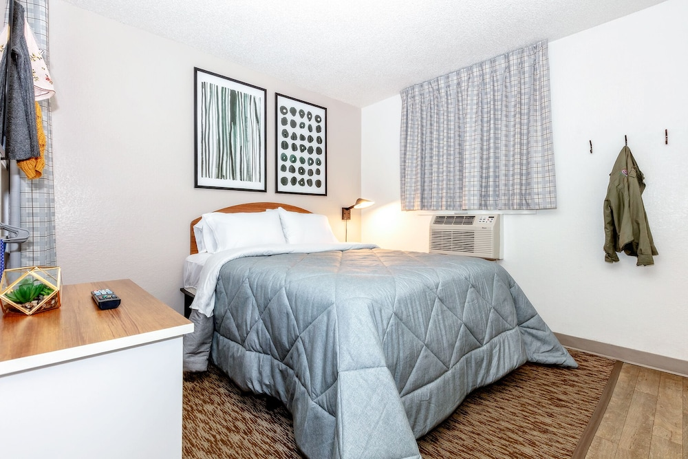 InTown Suites Extended Stay Nashville TN Hendersonville