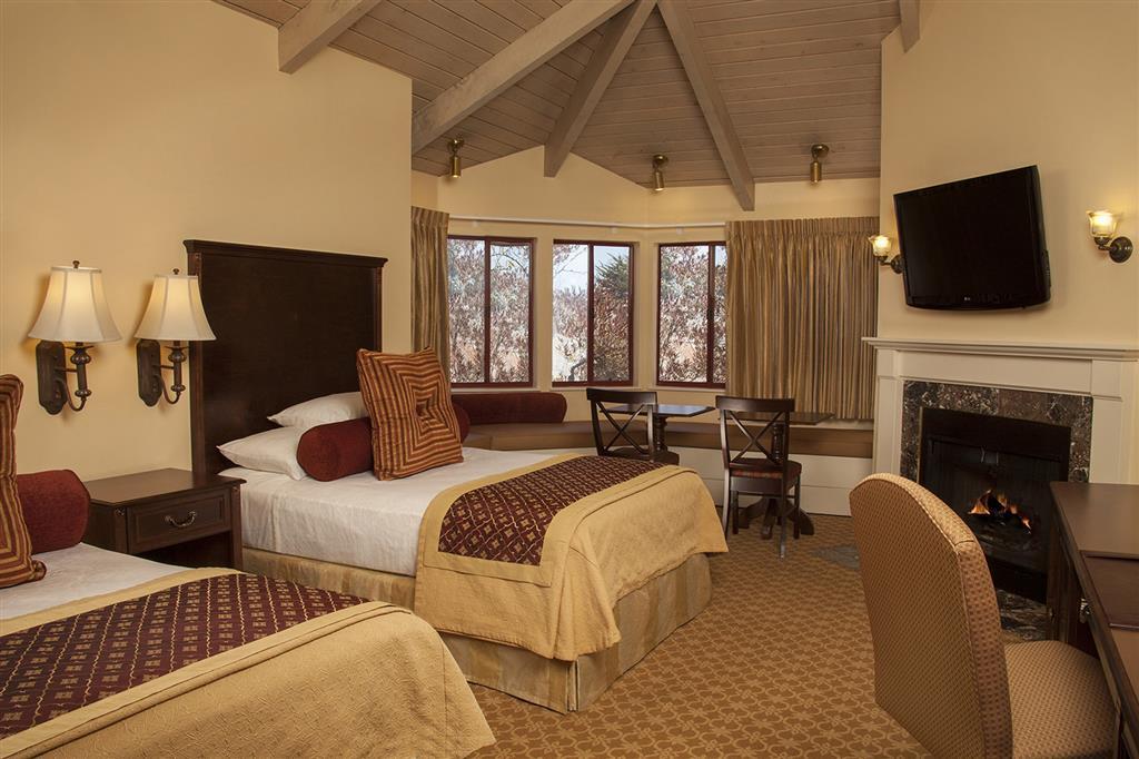 Gallery image of Best Western Plus Victorian Inn