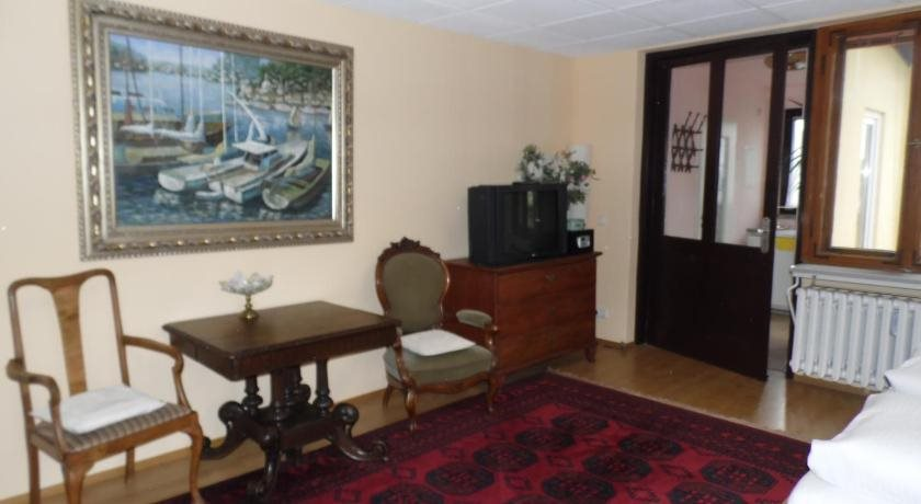 Gallery image of Pension am Tiefen See