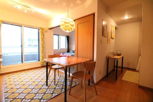 Viale Hiragishi room 201 202
