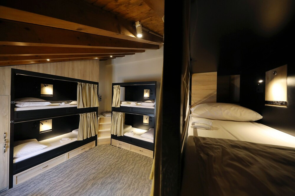 Gallery image of Downtown Boutique Hostel