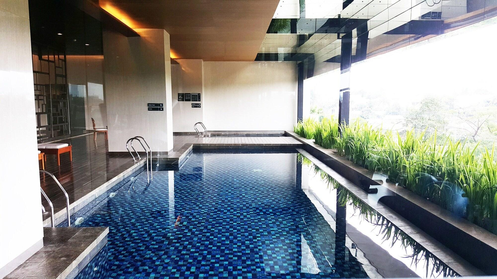 2BR Apartment Kemang Village Connect to Mall