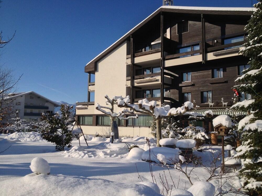 Gallery image of Hotel Rössle