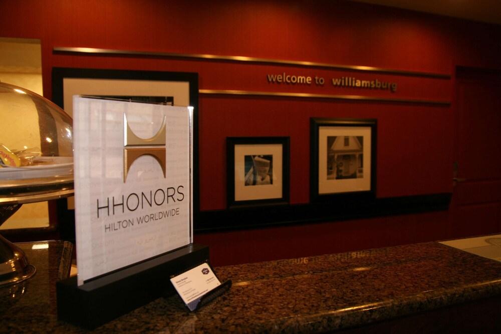 Gallery image of Hampton Inn Williamsburg