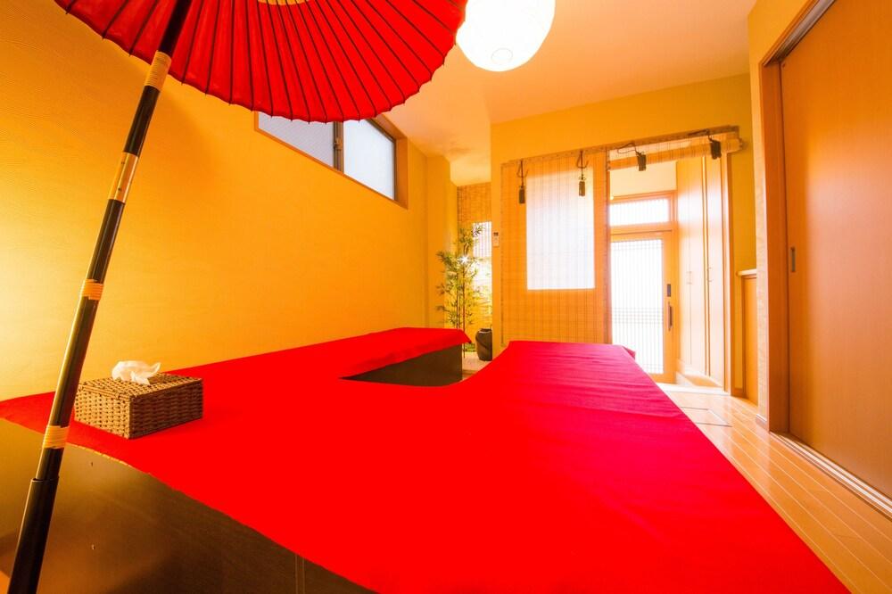 JQ Villa Kyoto Shiyakusho