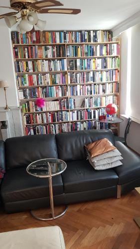 Book apartment