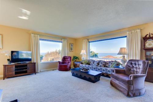 Ocean View Terrace