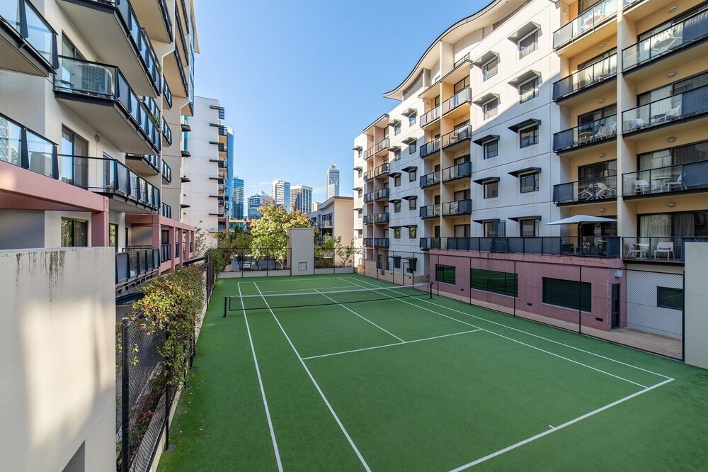 Caesia Apartment