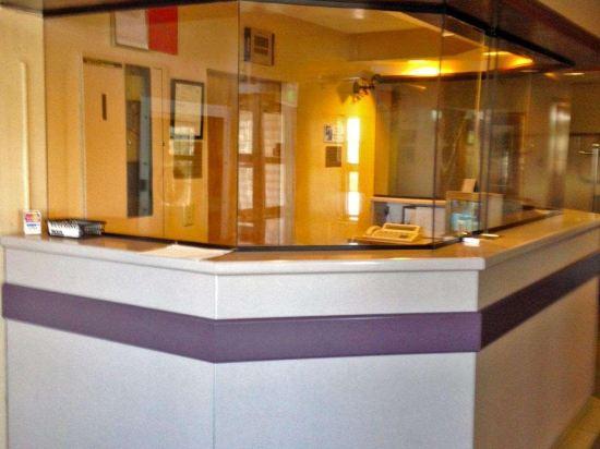 Gallery image of America's Inn Birmingham