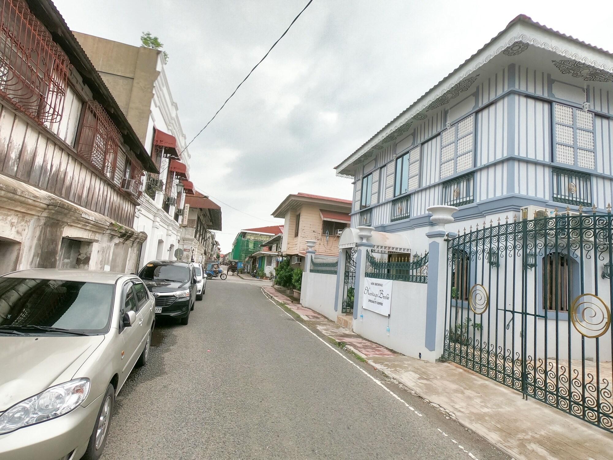 Casa Pichay