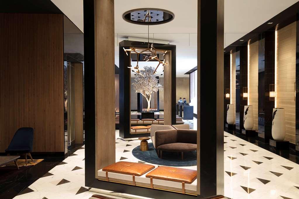 Hotel Jen Beijing by Shangri La