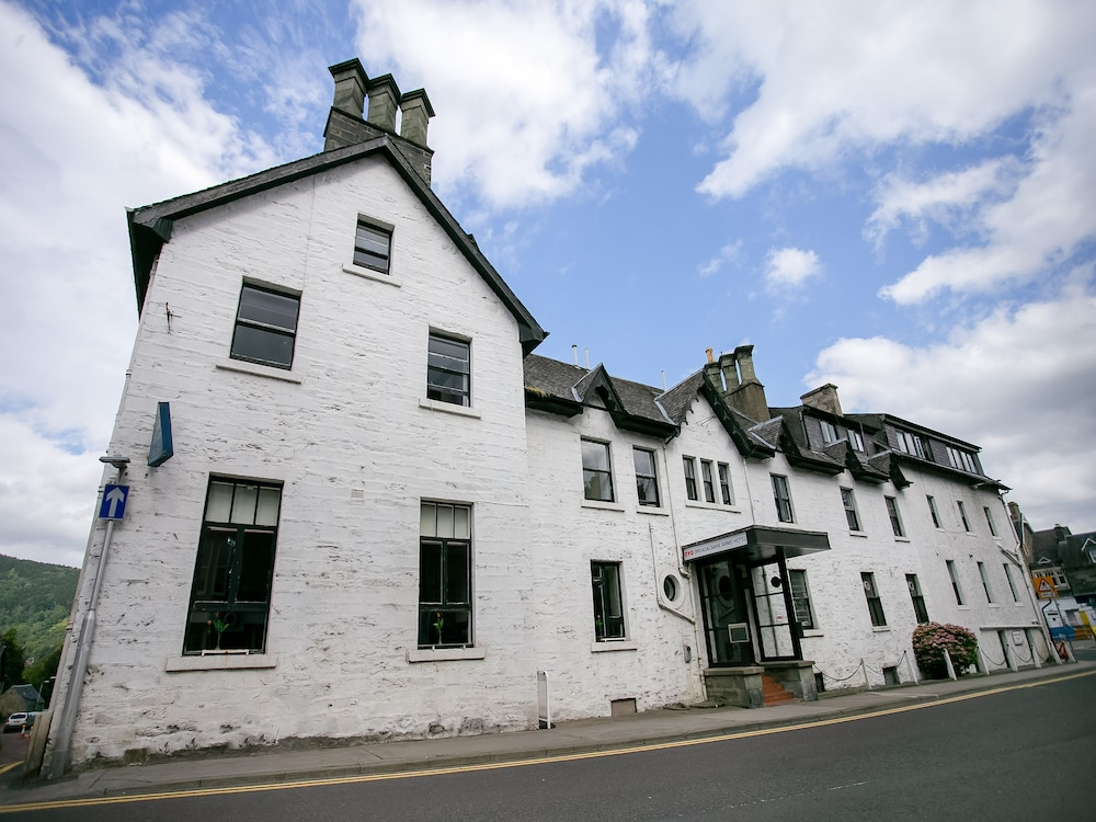 Gallery image of Breadalbane Arms