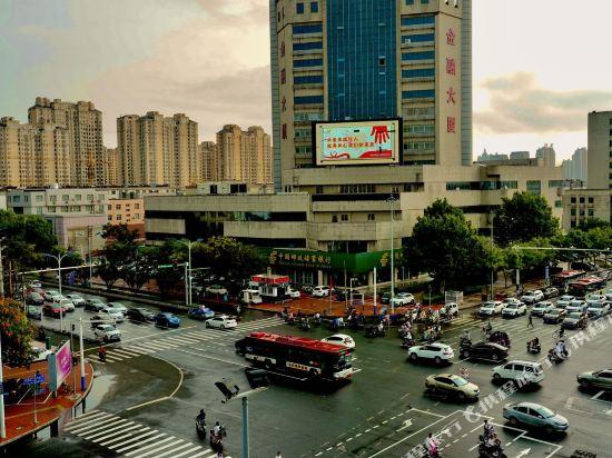 Gallery image of Ya Ting Hotel