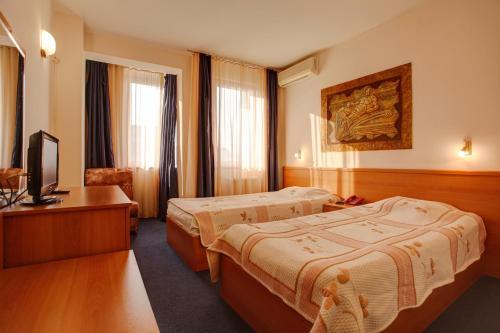 Hotel Rocentro