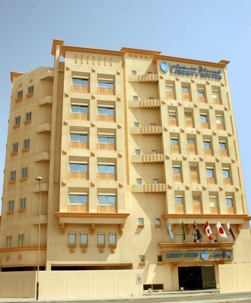 Liberty Suites Doha
