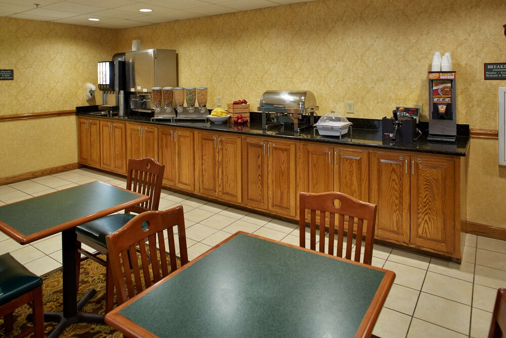 Gallery image of Country Inn & Suites by Radisson Columbia Airport SC