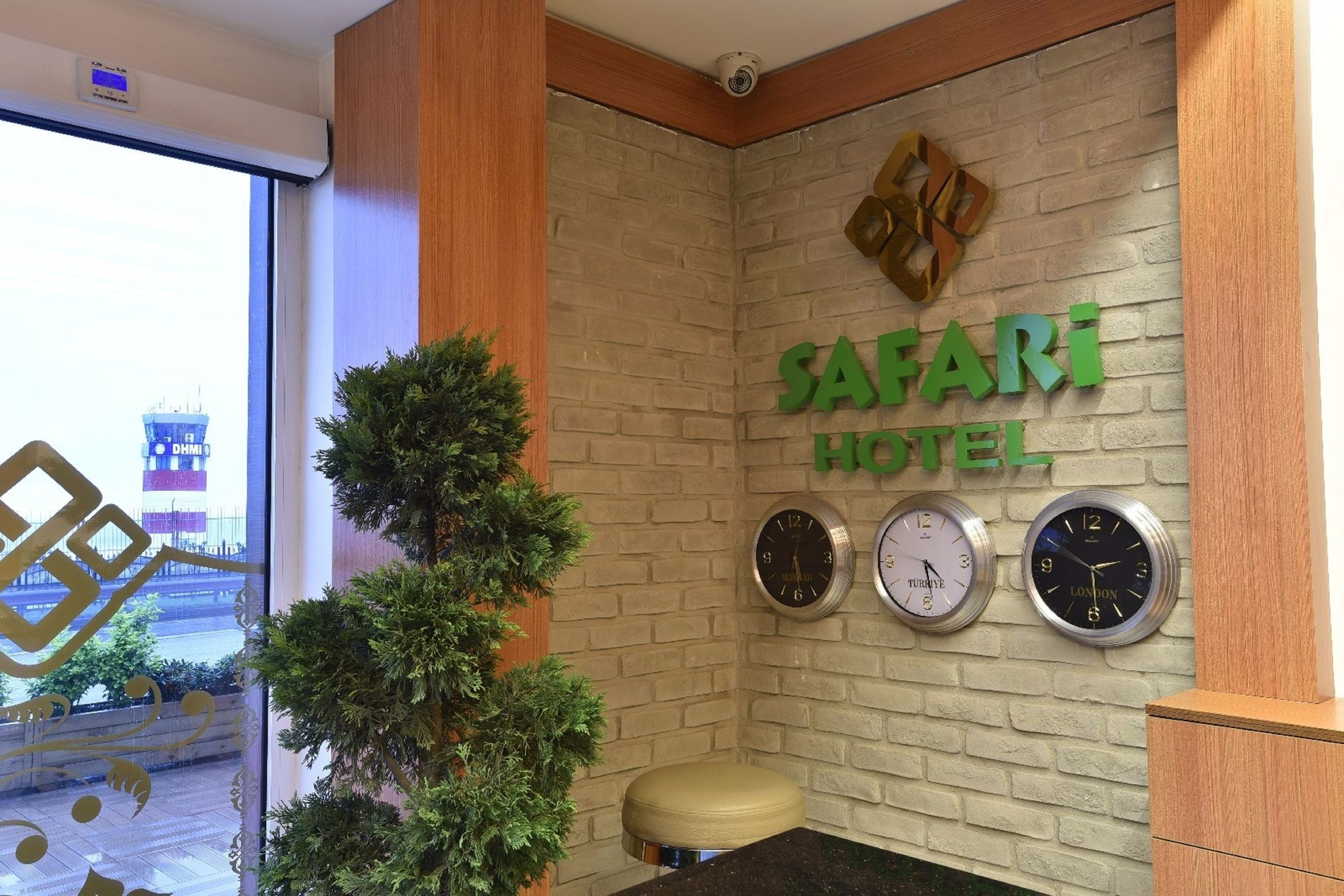 Safari Hotel-10 of 14 photos