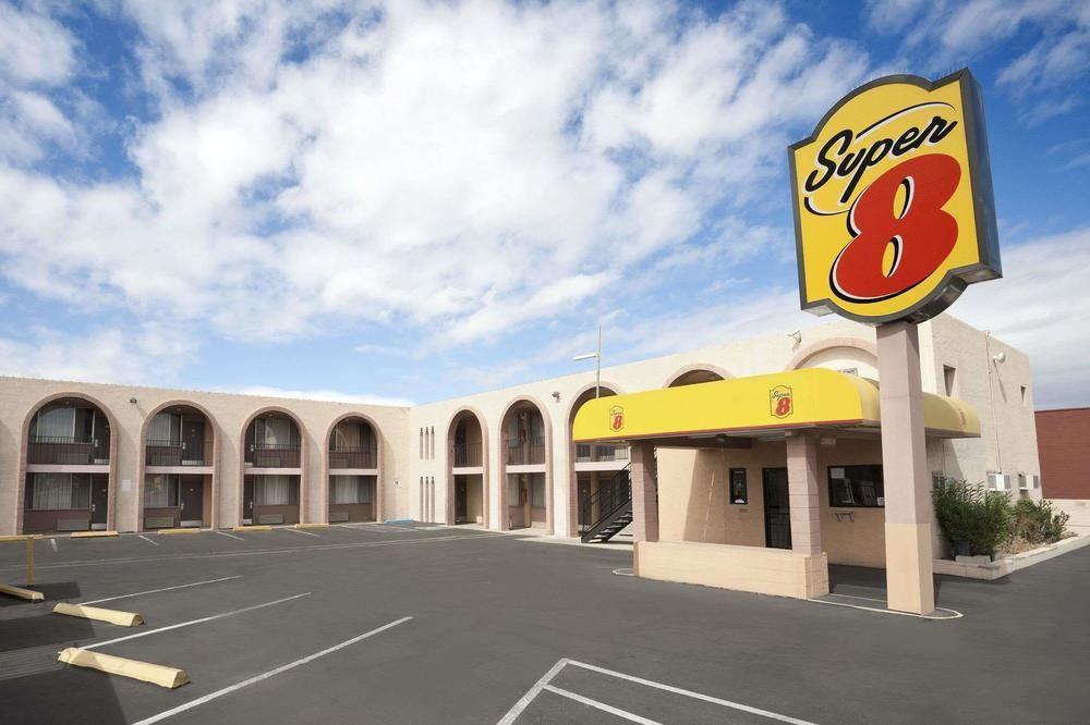 Super 8 Motel Norfolk / Chesapeake Bay