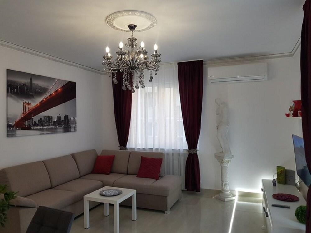 Confort Plus Apartment