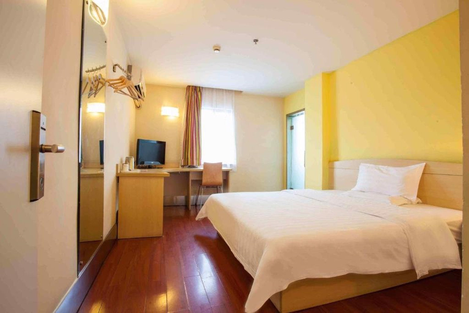 Gallery image of 7Days Inn Shenzhen Long Hua