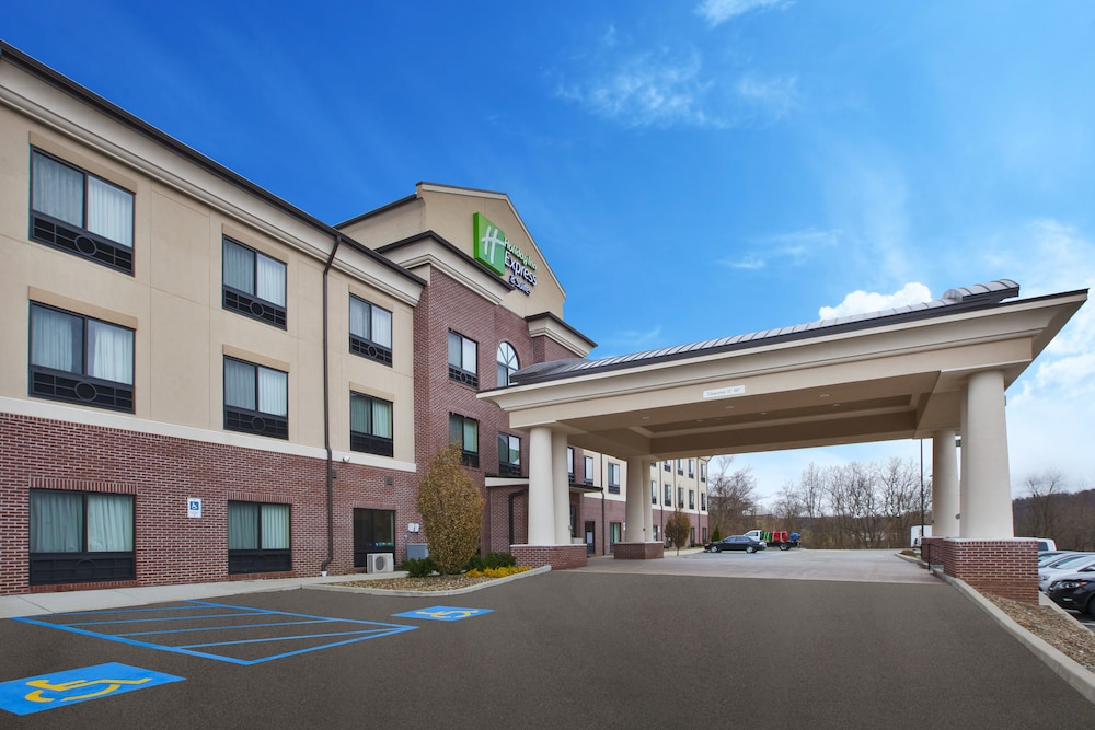 Holiday Inn Express & Suites Washington Meadow Lands