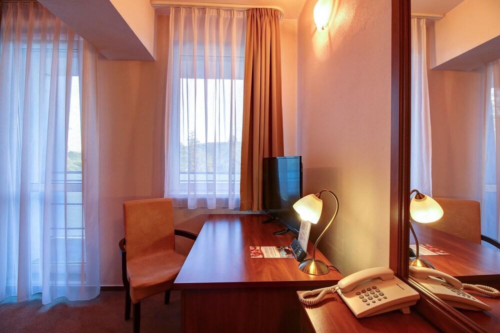 Gallery image of Hotel Dixon