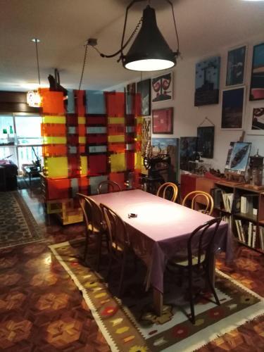 Art & Breakfast Atelier