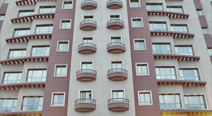 Boudl Hotel Suites Fahahil