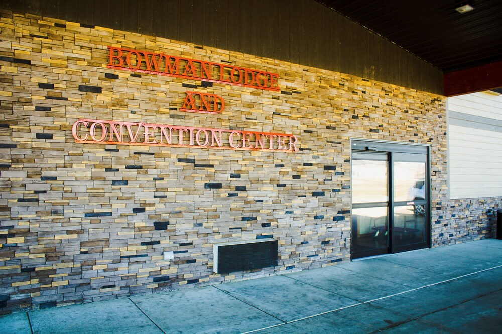 Gallery image of Bowman Lodge & Convention Center