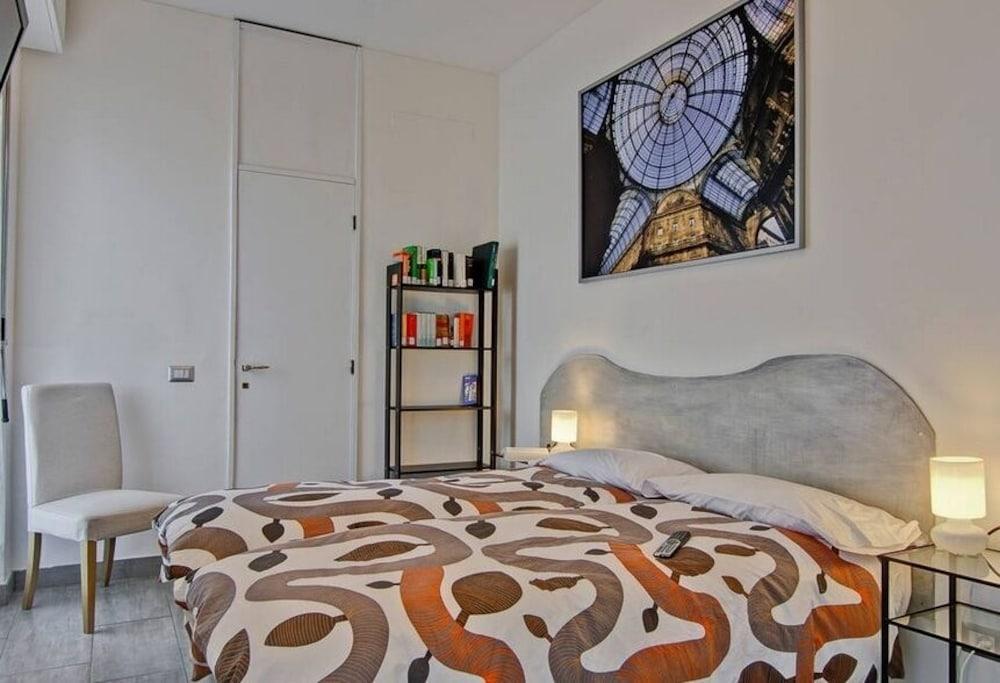 Mita Rooms & Apartment Penthouse