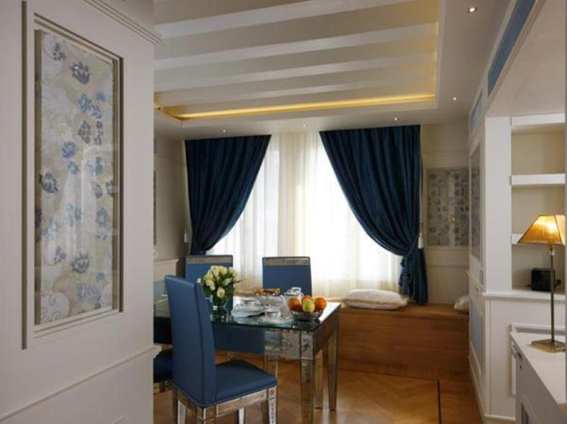 San Marco Luxury Canaletto Suites
