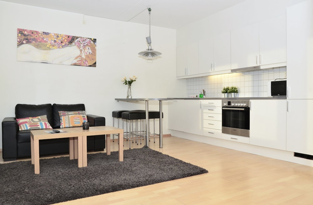 Oslo Apartments Lille Bislett