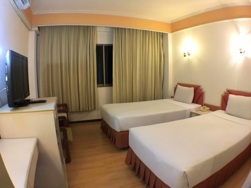 Sakura Hotel Hat Yai