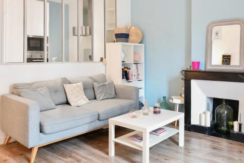 Welkeys Montpellier Ecusson Peyrou Apartment