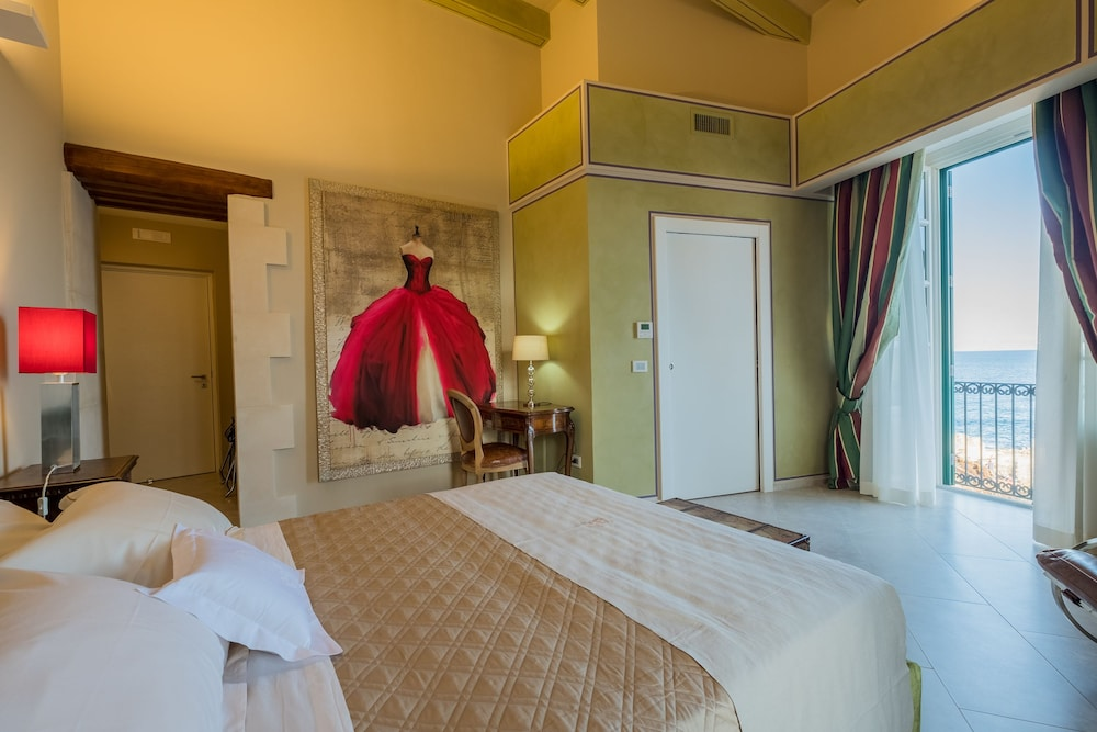 Ortigia Royal Suite