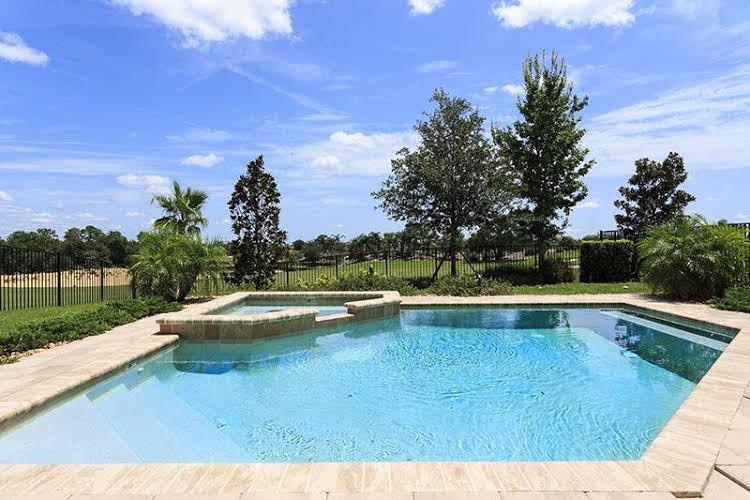 Villa W127 Golden Bear Dr Reunion Resort