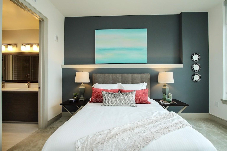Elegant 1BR Suite Near Downtown Houston