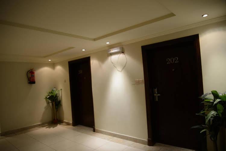 Golden Park Hotel Apartments