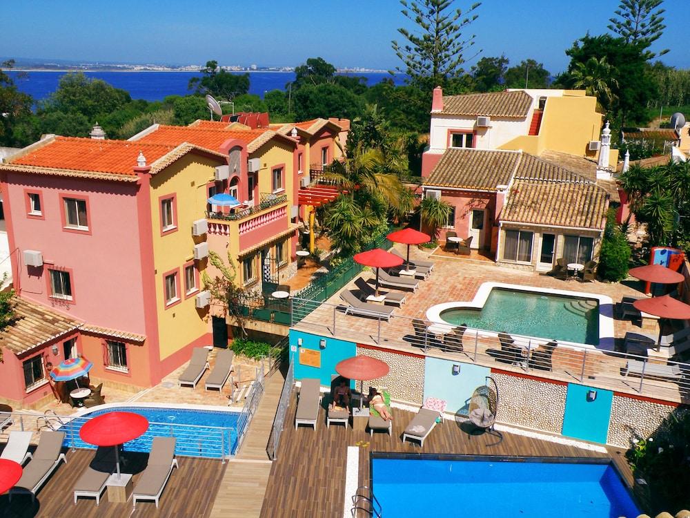 Villas D. Dinis Charming Residence