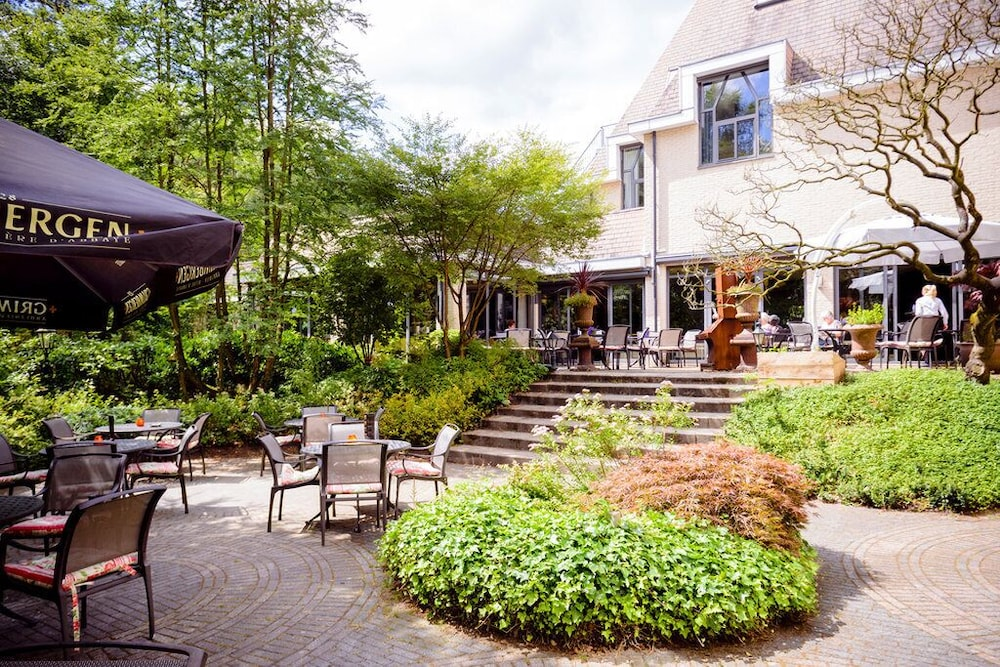 Gallery image of Fletcher Hotel Restaurant Epe Zwolle