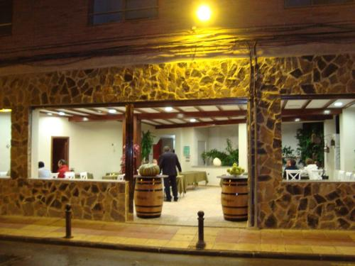 Hotel El Churra - Murcia